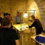 Biennale dei mestieri d'arte a Forcalquier