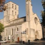Duomo di Forcalquier
