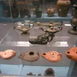 Ecomuseo dell'ulivo a Volx