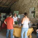 La scoperta delle fattorie negli Itinéraires Paysans (4)